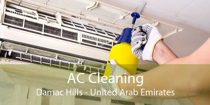 AC Cleaning Damac Hills - United Arab Emirates