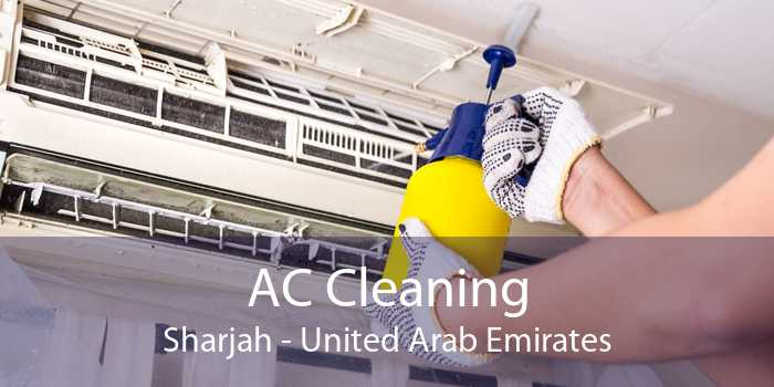 AC Cleaning Sharjah - United Arab Emirates