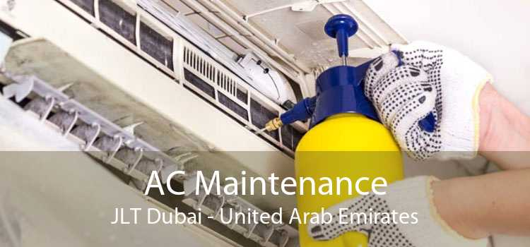 AC Maintenance JLT Dubai - United Arab Emirates
