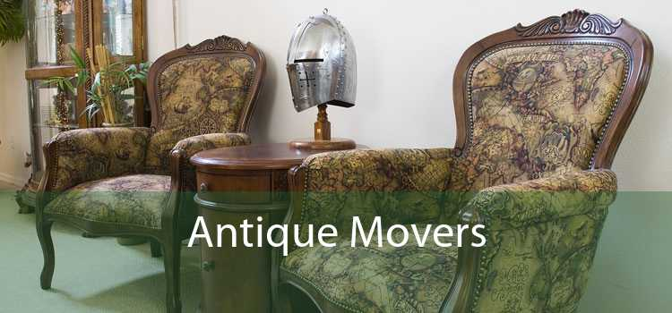 Antique Movers