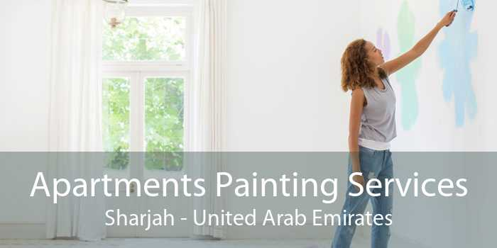 Apartments Painting Services Sharjah - United Arab Emirates