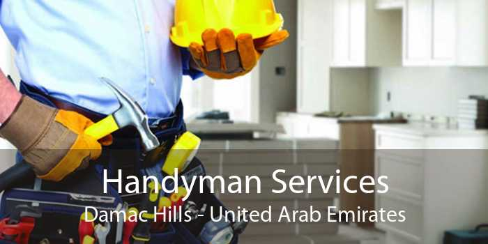 Handyman Services Damac Hills - United Arab Emirates