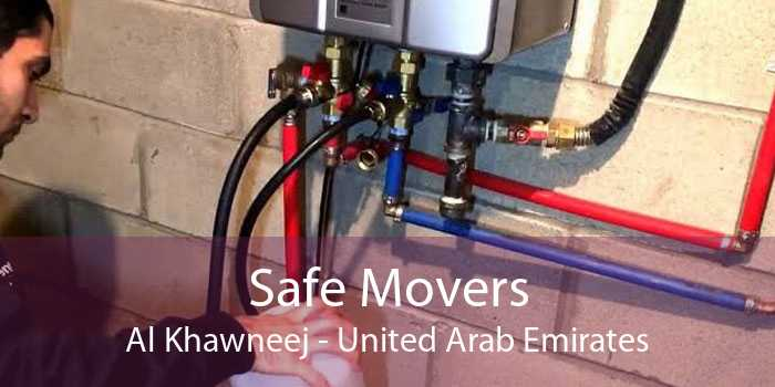 Safe Movers Al Khawneej - United Arab Emirates