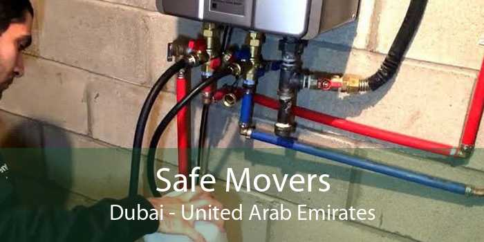 Safe Movers Dubai - United Arab Emirates
