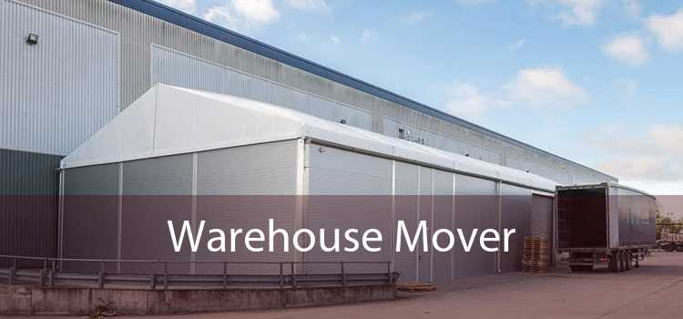 Warehouse Mover