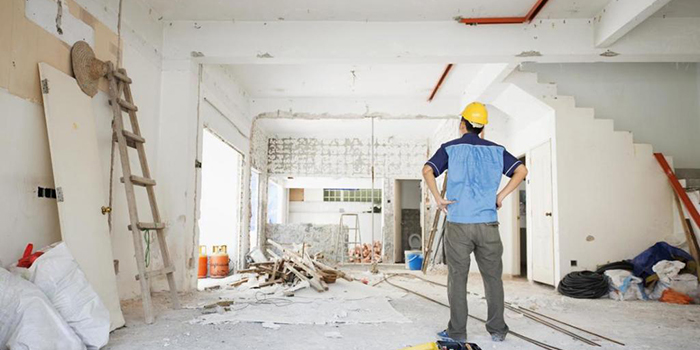 Remodeling Services in Damac Hills