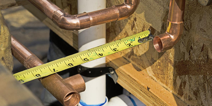 Residential Commercial Re-piping Service in Dubai Marina