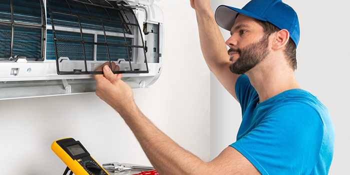 AC Installation & Replacement in Jumeirah District