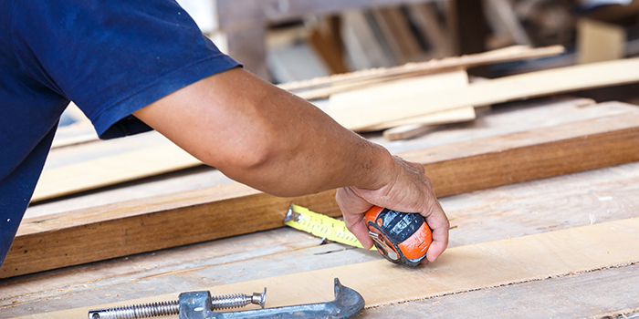 Carpentry Repair in Sharjah