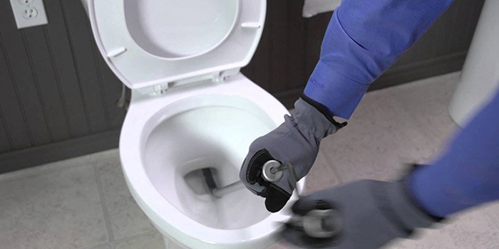 Clogged Toilet Repairing in International City