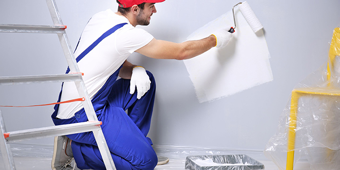 Best Painting Service in Dubai Marina