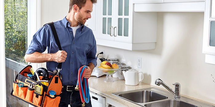 Plumbing Handyman Services in Business  Bay, Dubai