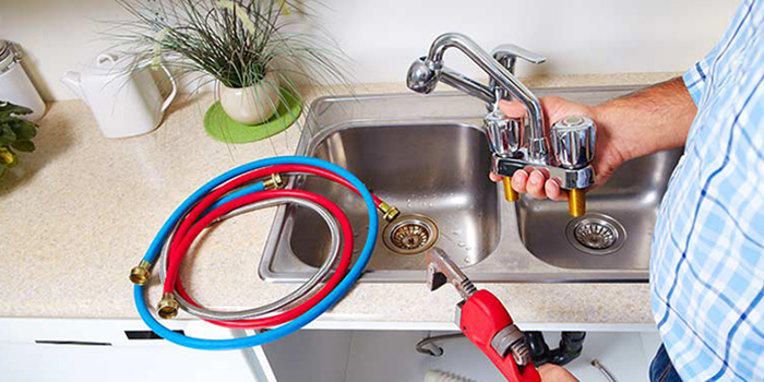 Plumbing Repair in Al Khawneej